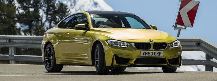 How £350 Will Transform A BMW 435d Into An M4 Killer