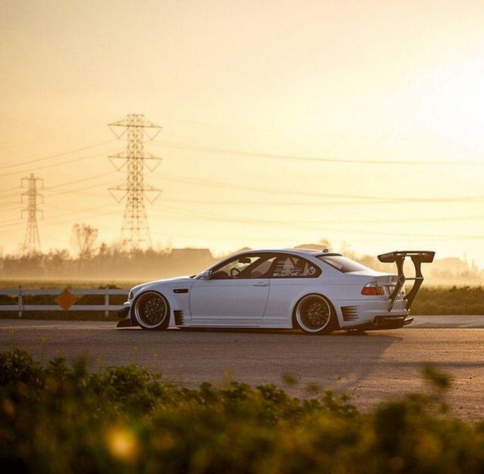 Bmw M Power E46 >> The 10 Coolest BMW E46 M3 Pics On Instagram