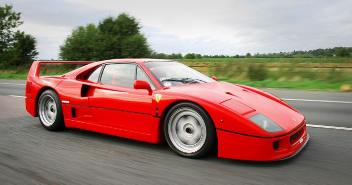 12 Incredible Cars Wed Buy With A Massive Lottery Payout