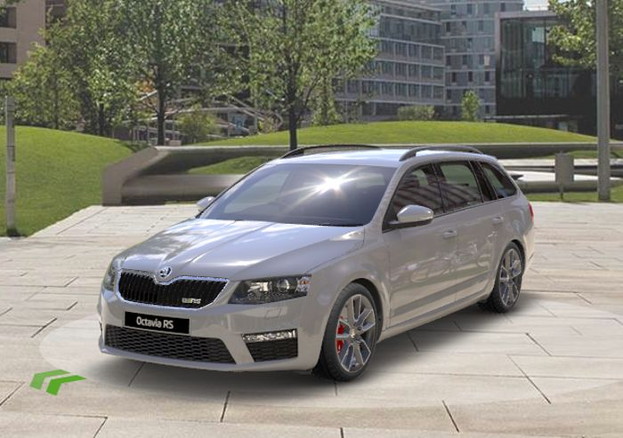 Help Us Choose A Colour For Our New Skoda Octavia Vrs