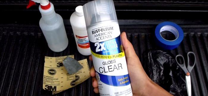 3 Ways To Restore Your Headlights