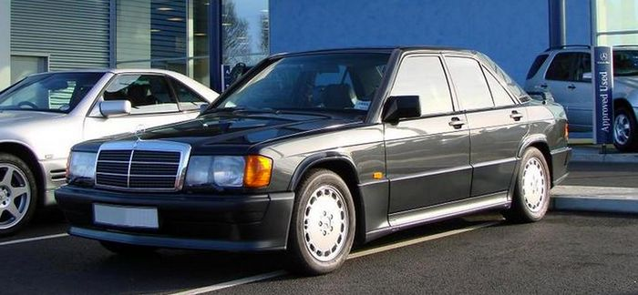 Cool German Cars Of The S That You Can Buy Today - Cool german cars