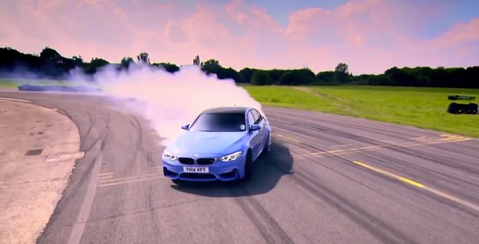 This Guy Bought A Problematic BMW M3, Then Saw His Car Had Been