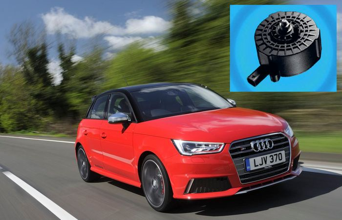 Disable Soundaktor Audi S3 - Photo Audi and Collections Gatlimited Com