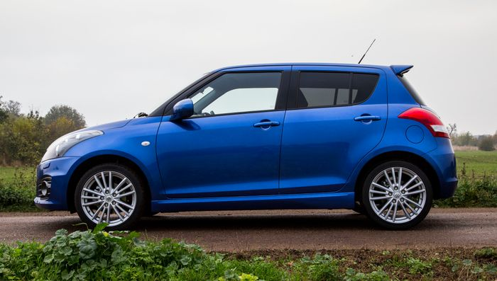 5 Things We Love And Hate About The Suzuki Swift Sport