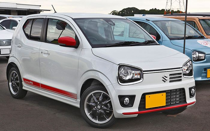 10 Kei Cars That Prove Japan Does Small Vehicles Better