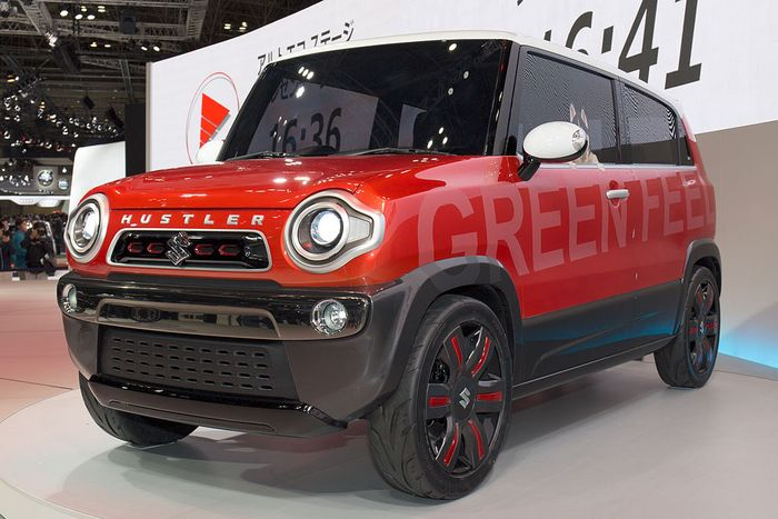 10 Kei Cars That Prove Japan Does Small Vehicles Better Than Anyone Else