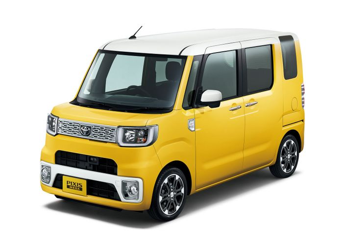 10 Kei Cars That Prove Japan Does Small Vehicles Better ...