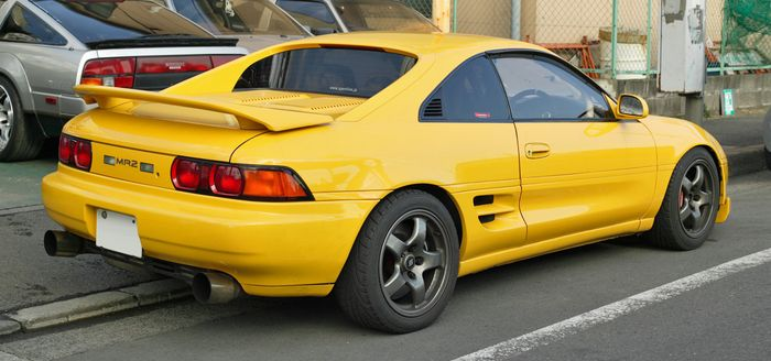12 Mind-Blowing Cars That Prove The 90s Were JDM's Golden Era