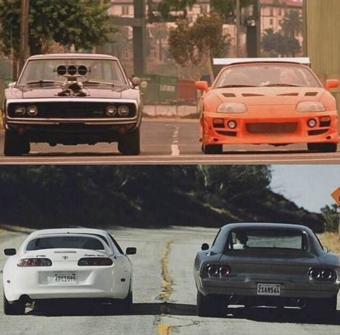 Signs You Re A Muscle Car Guy