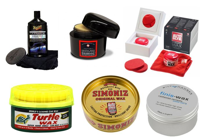 How Often Should You Wax Your Car >> What Is Car Wax And How Often Should You Use It