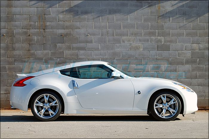 8 Reasons Why Nissan Z Cars Are Brilliant