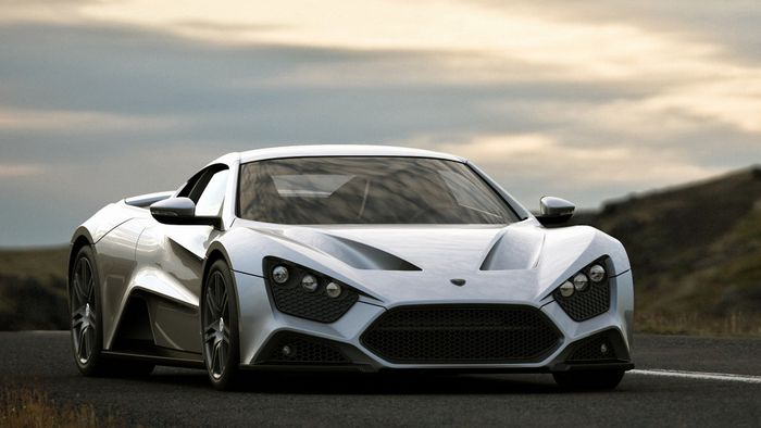 Niche Hypercars That Would Leave The Holy Trinity In Their Dust