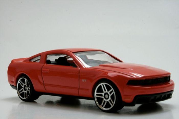 Mustang Wheels   Ford Mustang Rims & Tires   CJ Pony Parts