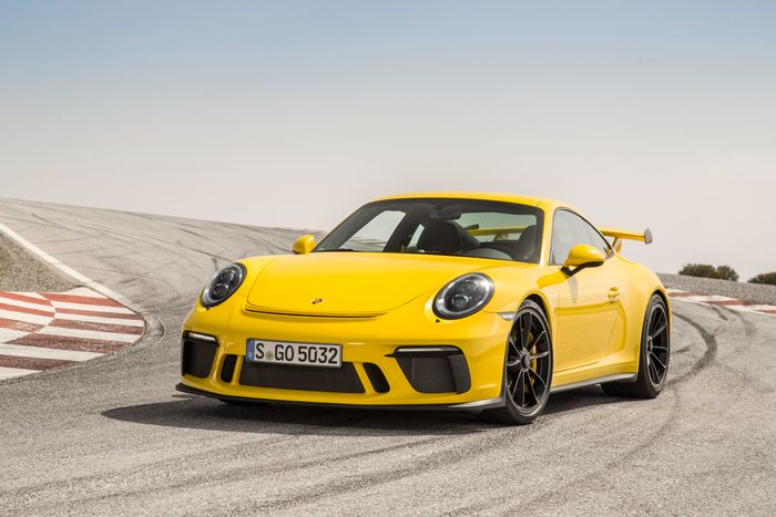 Porsche To Target Owners Who Flip Their Cars For Profit