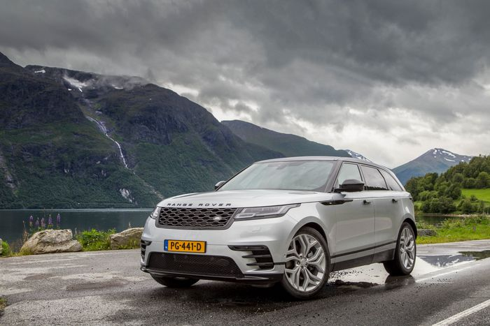 Land Rover poised to launch new 'Road Rover' model in 2019