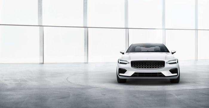 Polestar S Subscription Rental Scheme Will Be The First Of Dozens