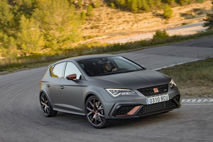Seat And Cupra Have Separated But Now Both Have Identity Crises - Really hot cars