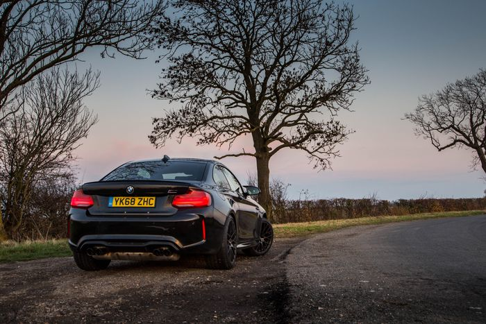 BMW M2 Competition Review: The 1M Successor It Should Have Been All