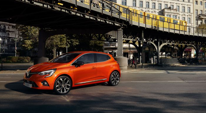 The New Posher Renault Clio Is Here And You Can Have It As
