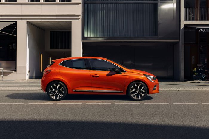 The New, Posher Renault Clio Is Here And You Can Have It As