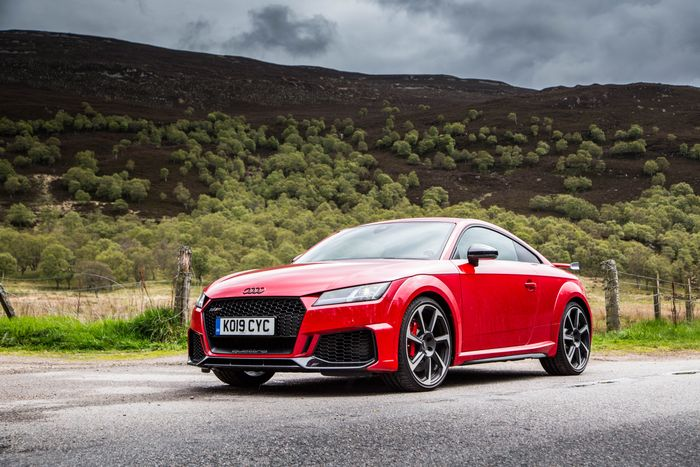 death of the audi tt as we know it confirmed, r8's future