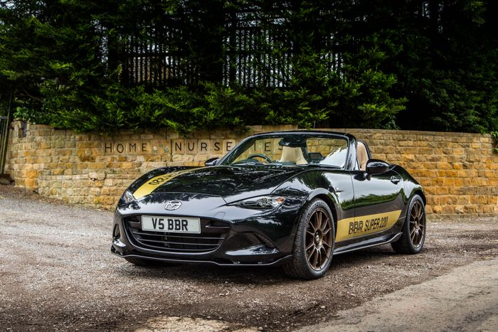 BBR GTI Super 220 Review: What A 221bhp N/A MX-5 Is Like To