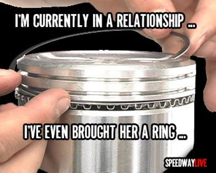 If You Like It Then You Should Ve Put A Ring On It