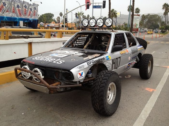 baja 1000 one of the most