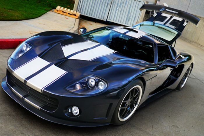 Factory 5 Gtm >> What Are Your Opinions On The Factory Five Gtm Supercar I