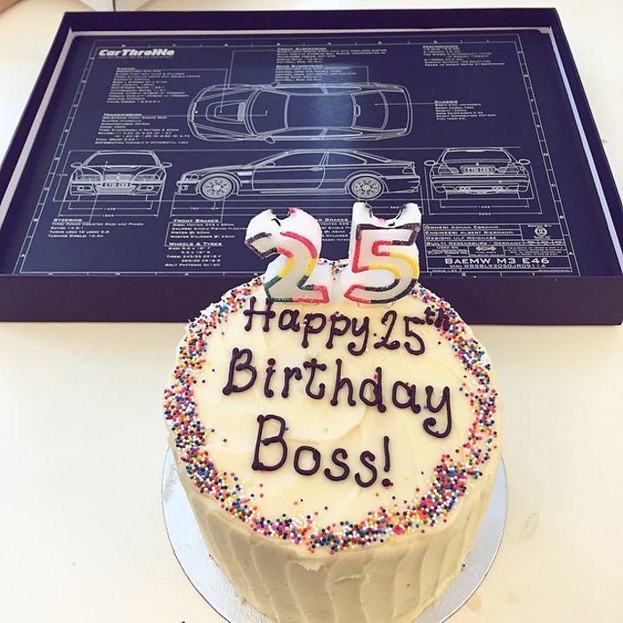 Awe Inspiring Bmw M3 Birthday Cake All Cars Sport Funny Birthday Cards Online Chimdamsfinfo