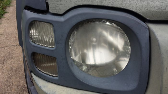 Does anyone know any good headlights cleaning trick? Ive done the WD40 trick someone taught me a while back but didn't work well - Ask Civic works