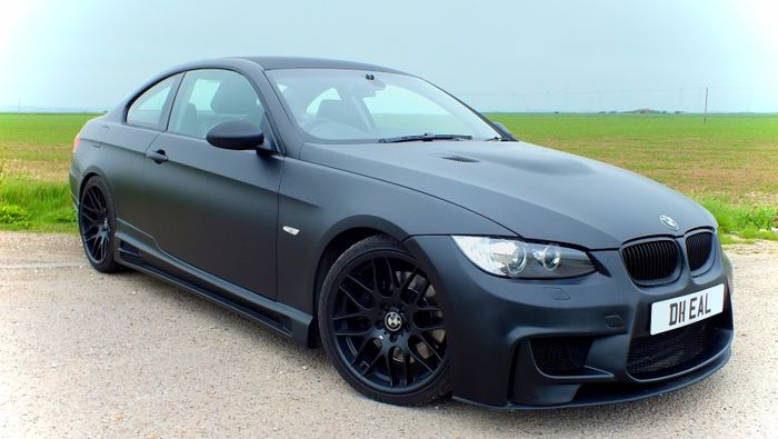 My Bmw 335d M3d So Fast For A Diesel Or Cars In