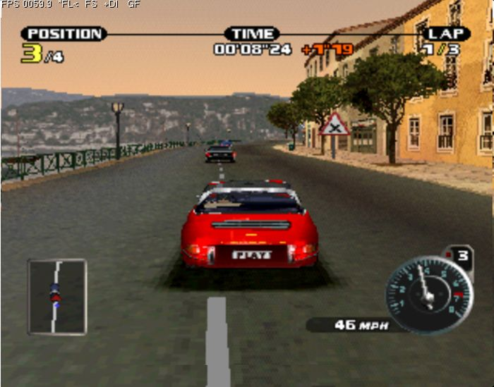 Who else miss those great need for speed games like the
