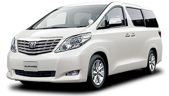 A petrolhead's review on the Toyota Alphard: The appeal is