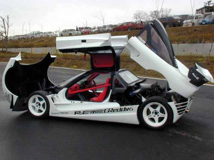 Mazda Autozam AZ The Coolest Kei Car In The World - Mazda arizona