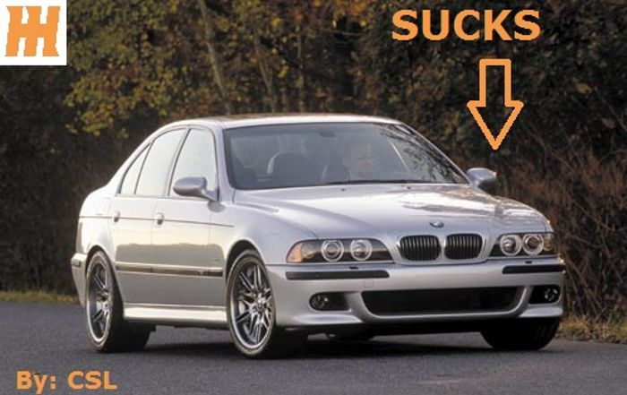 BMW E39 M5 >> 7 Reasons Why Owning An E39 Bmw M5 Sucks