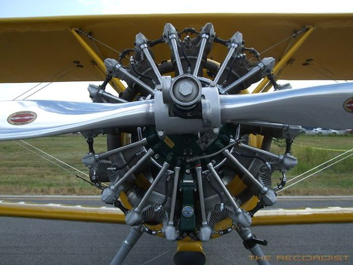 5 Best WWII Air Plane Engines