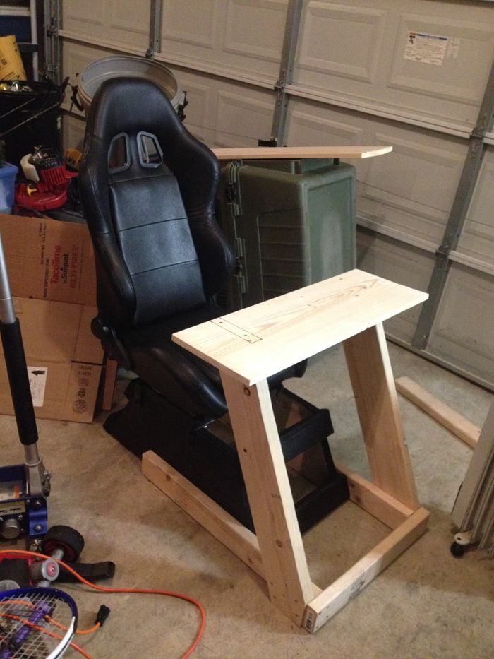 How To Build A Gaming Chair For Under $100