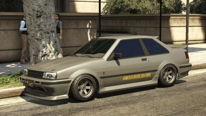 Cars They Need To Add To Gta V For Benny S Original Motor Works