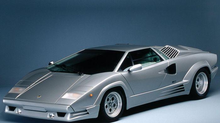 The Lamborghini Design 90 A Raging Bull On 2 Wheels