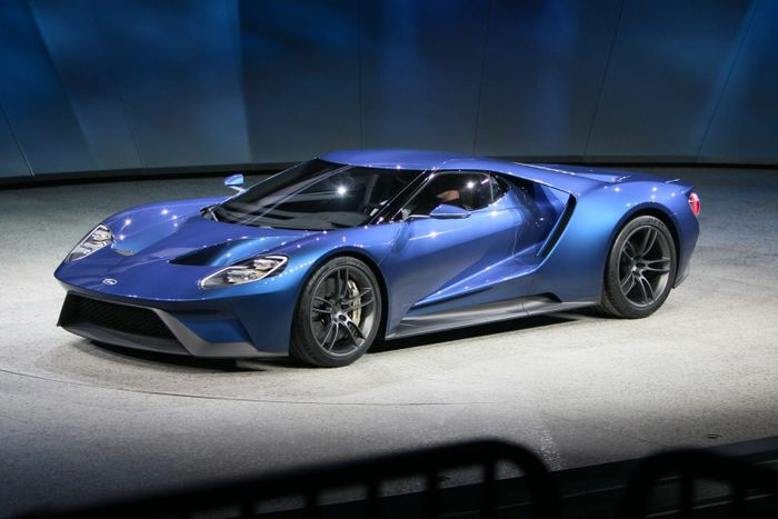 My Second Best Time Was In The Ford Gt Its Just So Fast And Got Loads Of Grip I Got I Around In