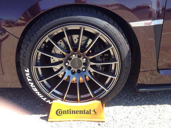 Continental Tire Stickers >> Keepin It Continental Tirestickers Tirestickers Com Info