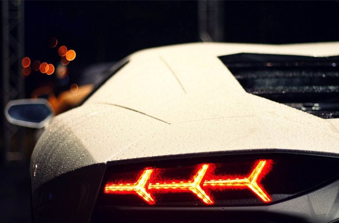 10 cars with the best looking tail lights 10 cars with the best looking tail lights
