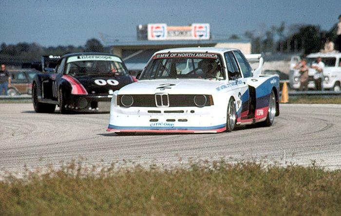 Split Fortunes - 1977 BMW 320i Turbo IMSA GTO on bmw e21 group 5, bmw 6 series group 5, bmw 320 turbo group 5, bmw m1 group 5,