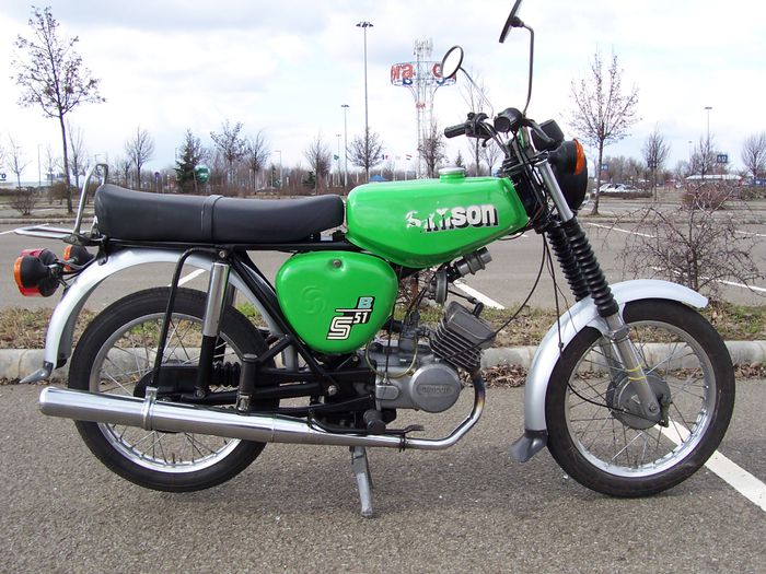 simson s51 a legendary moped bike from suhl part 2 blogpost. Black Bedroom Furniture Sets. Home Design Ideas