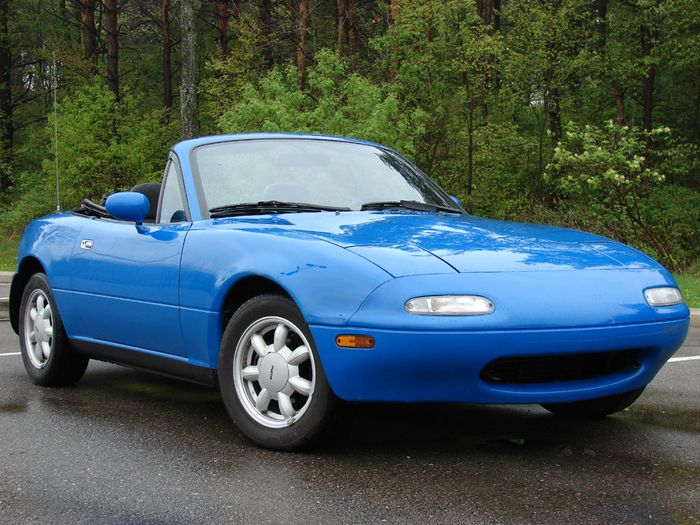 My Top 10 Enthusiast Cars Under 5 000