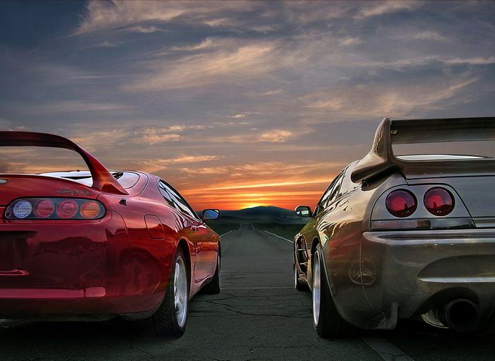 Muscle Vs Jdm Vs Euro A History Of Car Rivalries In America