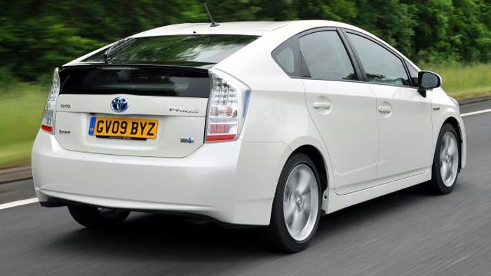 is the toyota prius a bad car blogpost. Black Bedroom Furniture Sets. Home Design Ideas