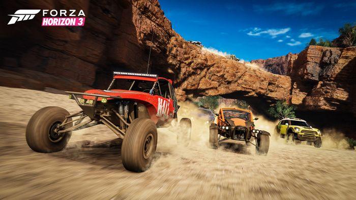 Five Ways Playground Games Altered Forza Horizon S Genetic Code